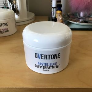 NEW Overtone Conditioner - Pastel Blue